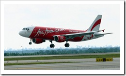 Air Asia New Routes